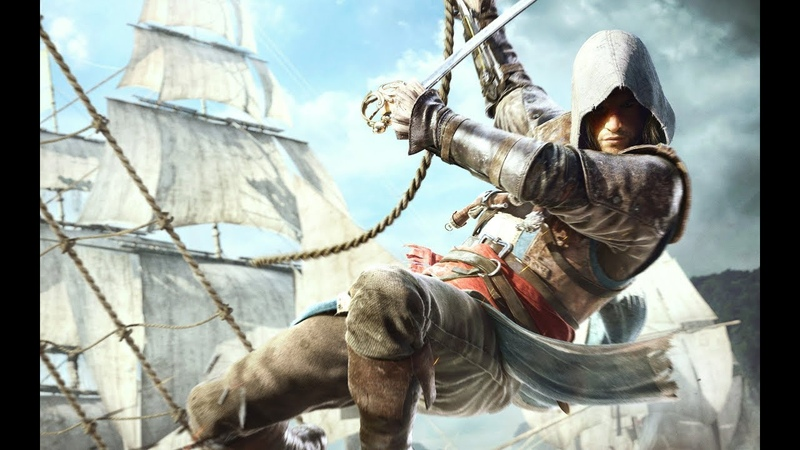 Assassin s Creed Robin Loxley Ain t no way Music Video