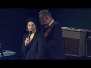 Ville Valo & Agents LIVE @ Emma Gaala, Hartwall Arena, Helsinki
