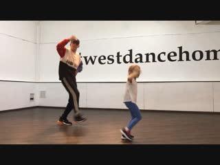 Hip-hop дети | westdancehome
