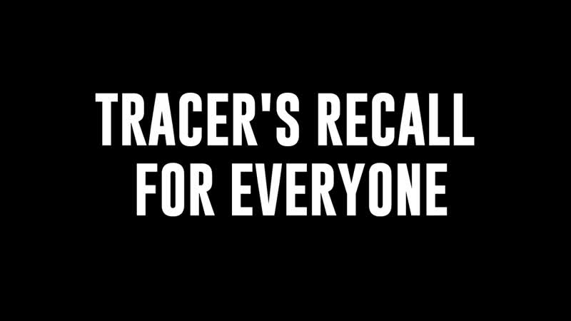 Ripsave Tracer's Recall for ANY HERO workshop by DarwinStreams