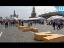 Левсет Дарчев на московском Книжном фестивале