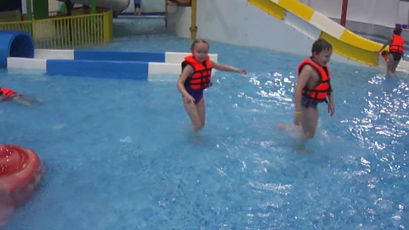 аквапарк в ярославле