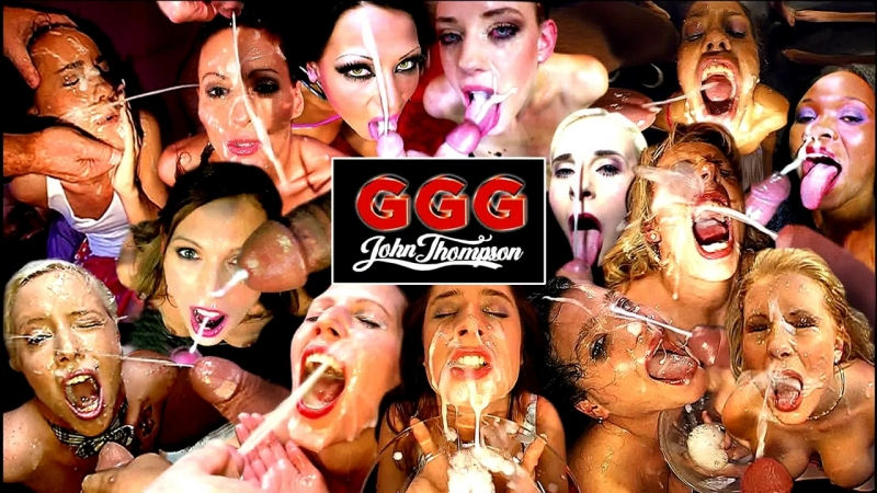 GGG Bukkake Best of 71 24171