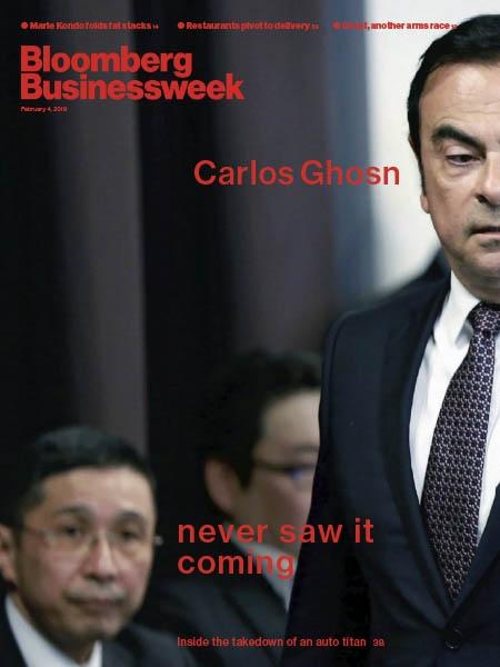 Bloomberg Businessweek USA 02.4.2019