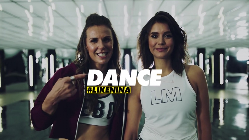 DANCE LIKENINA ¦ Week 2 Reebok x Les Mills BODYJAM workout