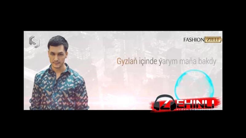 Azat Dönmezow- Ýyldyrym çakdy video.zehinli.info Çeşmevideo.zehinli.infowatchR0pE