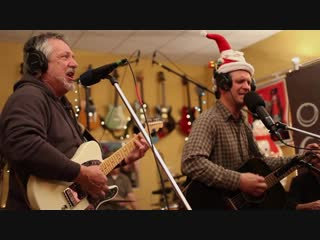 Santa Looked A Lot Like Daddy performed by Rex Hobart  the Honky Tonk Standards
