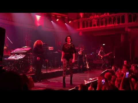 Jessie J Mama Knows Best Bang Bang Live @ Paradiso Amsterdam