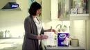 Реклама Полотенце Zewa   Зева - Нет проблемс