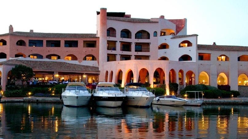 Топ-9 самых роскошных отелей мира, изображение №3