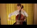 Alexey Listochkin - J.-L. Ponty Don't Let The World Pass You By solo transcription