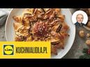 ŚWIĄTECZNA GWIAZDA MAKOWA 🌟 Paweł Małecki Kuchnia Lidla