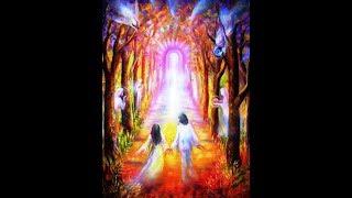 """Алмазные грани вечера """"Вертикаль вечности"""".О вечности и любви."""