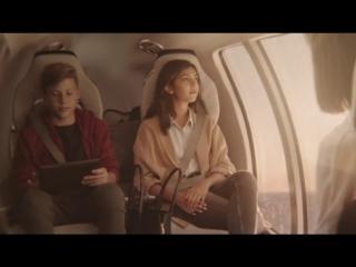 NASA и Uber разработают летающее такси на электрической тяге