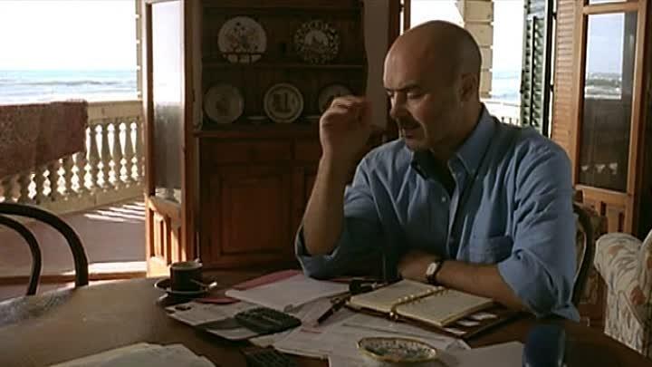 Комиссар Монтальбано 01x02 [Il commissario Montalbano Detective Montalbano] 1999-2001 ozv