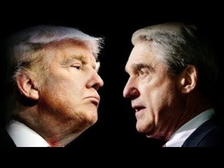 "TRUMP ANNOUNCES, ""IT'S OVER!"" AS WHITE HOUSE DOCUMENT EXPOSES THE TRUE MOTIVE OF MUELLER REPORT!"