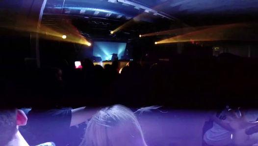 Igorrr (Pavor Nocturnus Caros) Live@Lyon April 2014 - Vidéo dailymotion