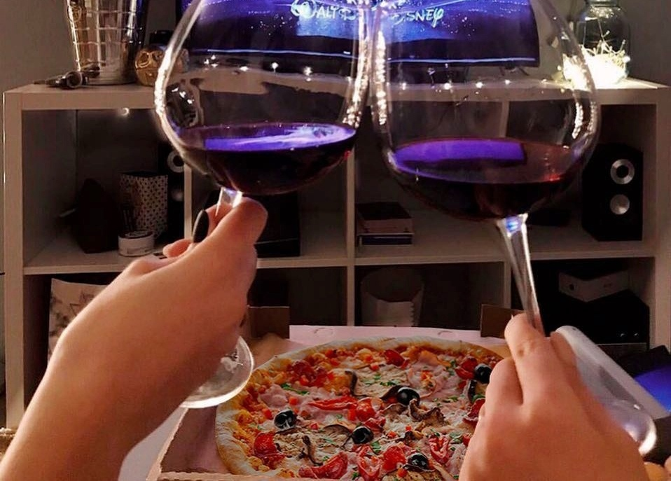 #ALIANTAVIN Лучшие фильмы про вино