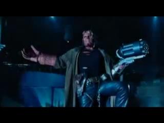 Хелбой - 2:Золотая армия.Hellboy - 2:The Golden Army,2008 год