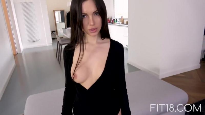 SEXY FUCK IN BODYSUIT Babe, Big Tits, Brunette, Russian, Hardcore, Pornstar, Teen, Casting, Russian,