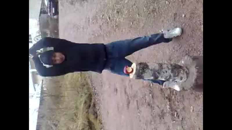 Topor i DIMA Slabiy Silniy