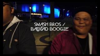 BALIKTAD BOOGIE / SMASH BROS  POPPING | GOT 2 CHOOSE