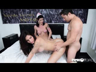 Graziela_Cinturinha_Victoria_Carvalho_Doctor_Stick_it_Up_My_Ass_Please
