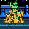 TMNT: Tournament Fighters [NES]
