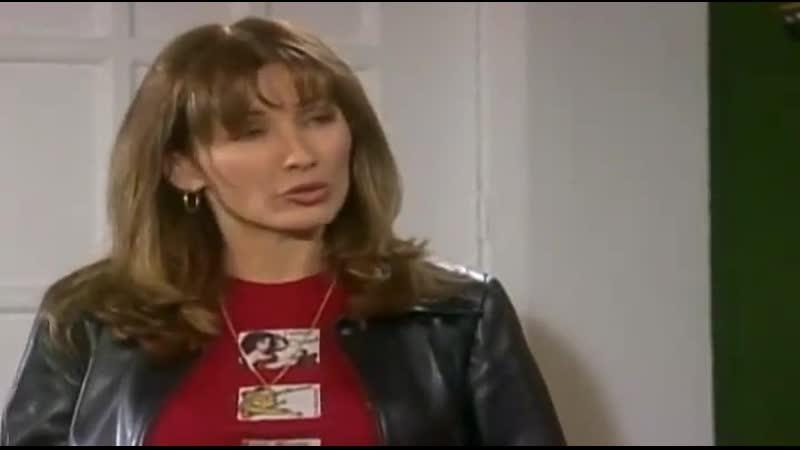Жена Иуды 109 серия