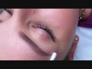 У меня сегодня день видео, 😊 , сейчас мы будем смотреть зажившие красивые нежные брови!✨👌🏻 Безупречно!!!😘😘👍🏻 Люблю свою р