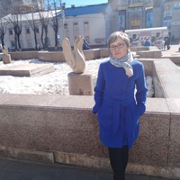 СветланаБородинова