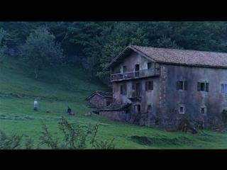 Коровы / vacas (1992) режиссер: хулио медем