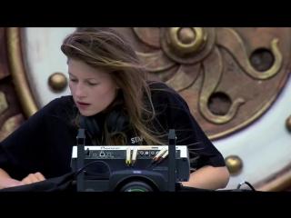 Deep house presents charlotte de witte ¦ tomorrowland belgium [#liveset@deephouse_top 🙌🏾 hd 1080]
