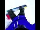 Bogatov Alexandr snowboard instructor