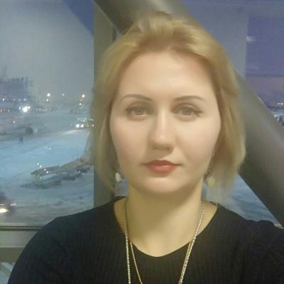 Алина Куркубет