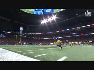 Super Bowl LIII | Patriots VS Rams - ОБЗОР МАТЧА