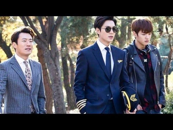 DESI BOYS THE LEGEND OF THE BLUE SEA MV LEE MIN HO SHIN WON HO N LEE HEE JOON KOREAN MIX