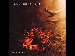 Half moon run - Judgement
