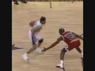 Allen iverson rookie year highlights (1996-1997)