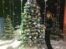 Елена Чкония-Низкодубова фотография #42