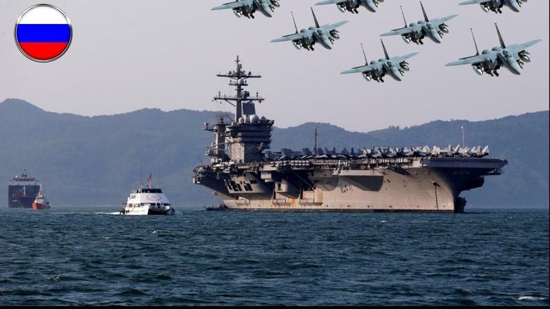 Ultimas noticias Rusia cierra Mediterráneo este para impedir ataque israelí a Siria