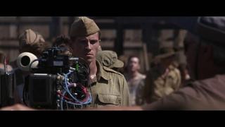Несломленный — Съёмки 2015 HD