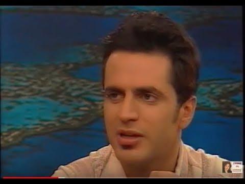 Teoman ve her şey   18 Kasım 1998   Sedef Kabaş ile Portreler