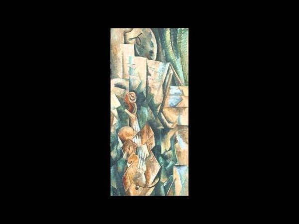 Schoenberg Violin Concerto op 36 1936 Zeitlin BRSO Kubelik