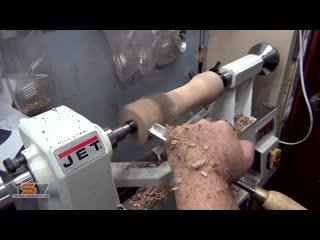 Интересное видео №59 - Antique Rusty Cleaver Restoration