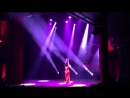 Jannat w Bas @ La Cigale Theater in Paris - May 2015 (song by Zaher Assaf) 23636