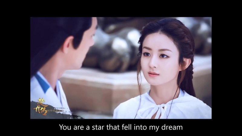 Stars and the Moon (Princess Agents Theme Song - English Lyrics) - YouTube