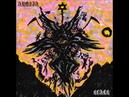 Anosia - Black (2018) (USA Black Metal)