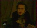 Рекламный блок Gillette Series Philips Flat TV и Анонс Дело о мёртвых душах НТВ 28 08 2005