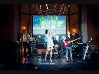 Tanslu - Концерт в Lustra Bar | Москва